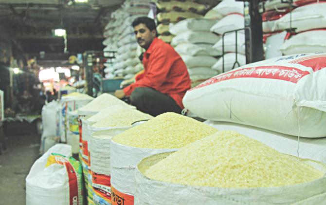 Bangladesh rice prices break world record
